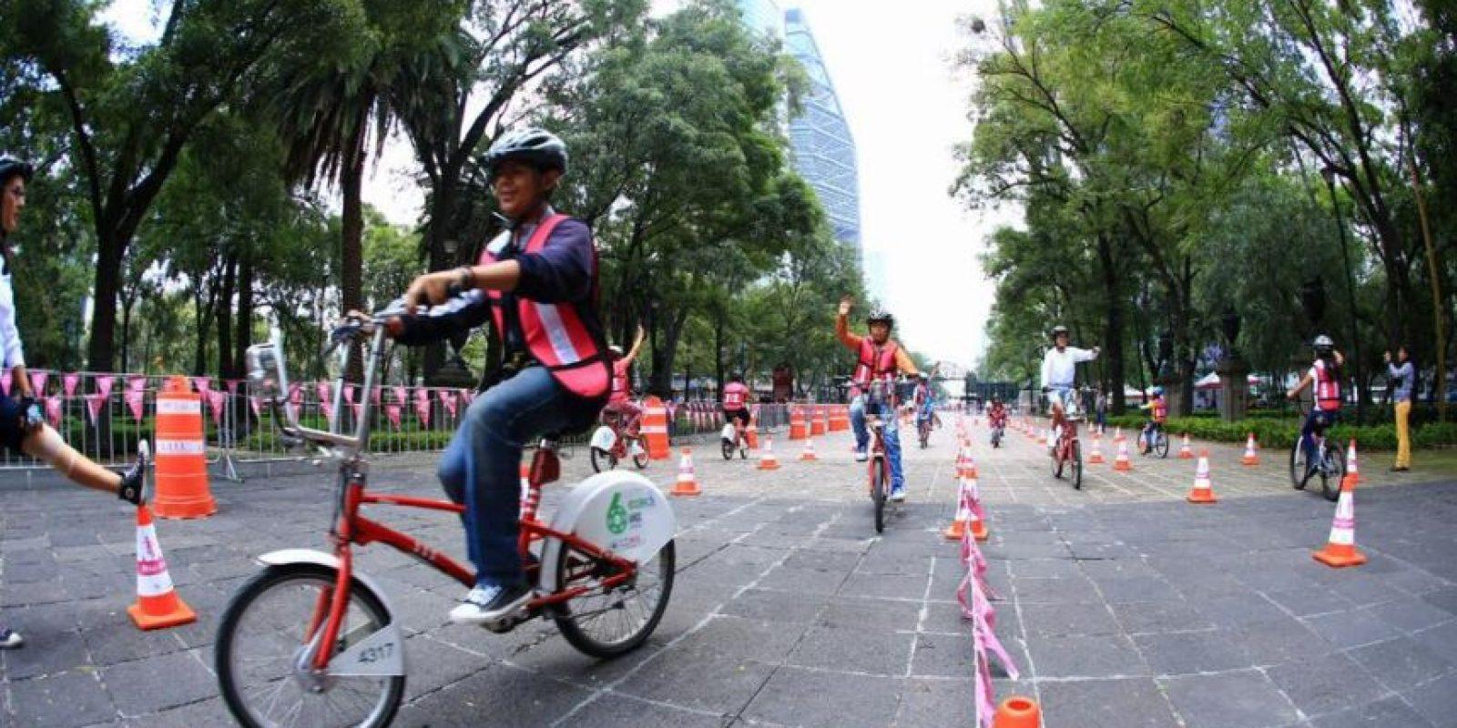 Foto:www.facebook.com/Secretaría-del-Medio-Ambiente