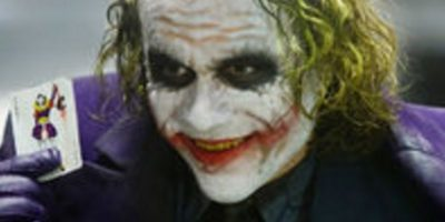 Heath Ledger  Foto: imbd