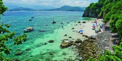 Rincón de Guayabitos Foto:playas México