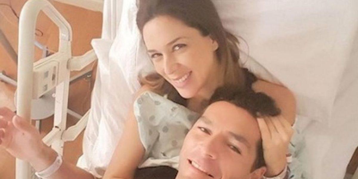 Jacky Bracamontes dedica tierno video a su bebé antes del parto