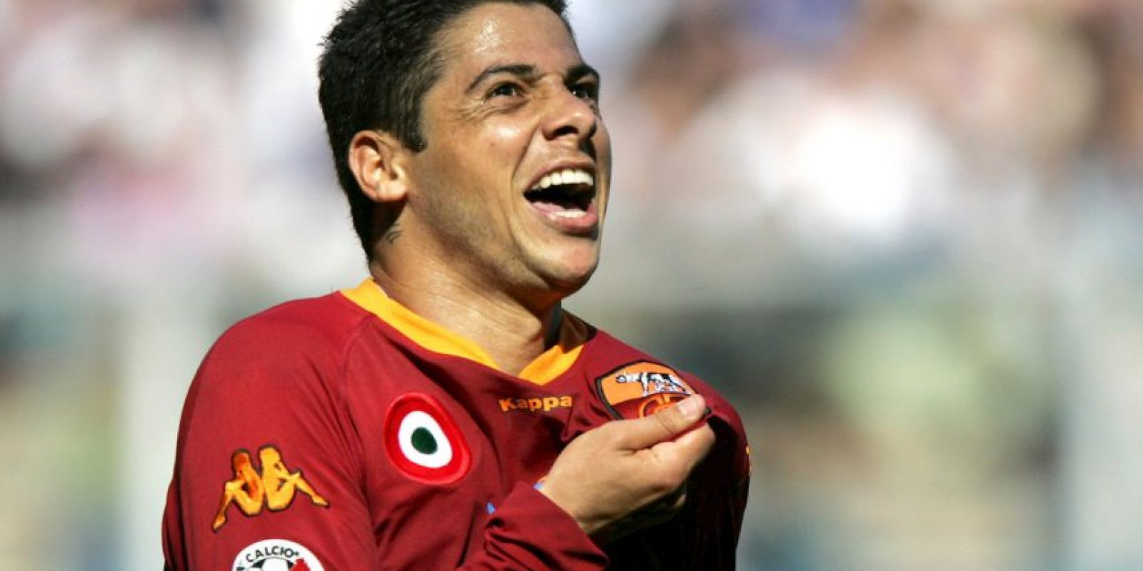 El lateral brasileño tuvo destacados pasos por Roma o Real Madrid, entre otros clubes Foto:Getty Images