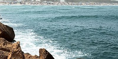 Playa Miramar Foto:Turismo Tamaulipas