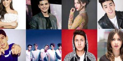 Los fans decidirán a los ganadores desde el sitio de mundonick.com, donde podrán votar por sus favoritos hasta el 15 de agosto Foto:Nickelodeon