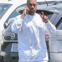 Kanye West Foto:Grosby Group