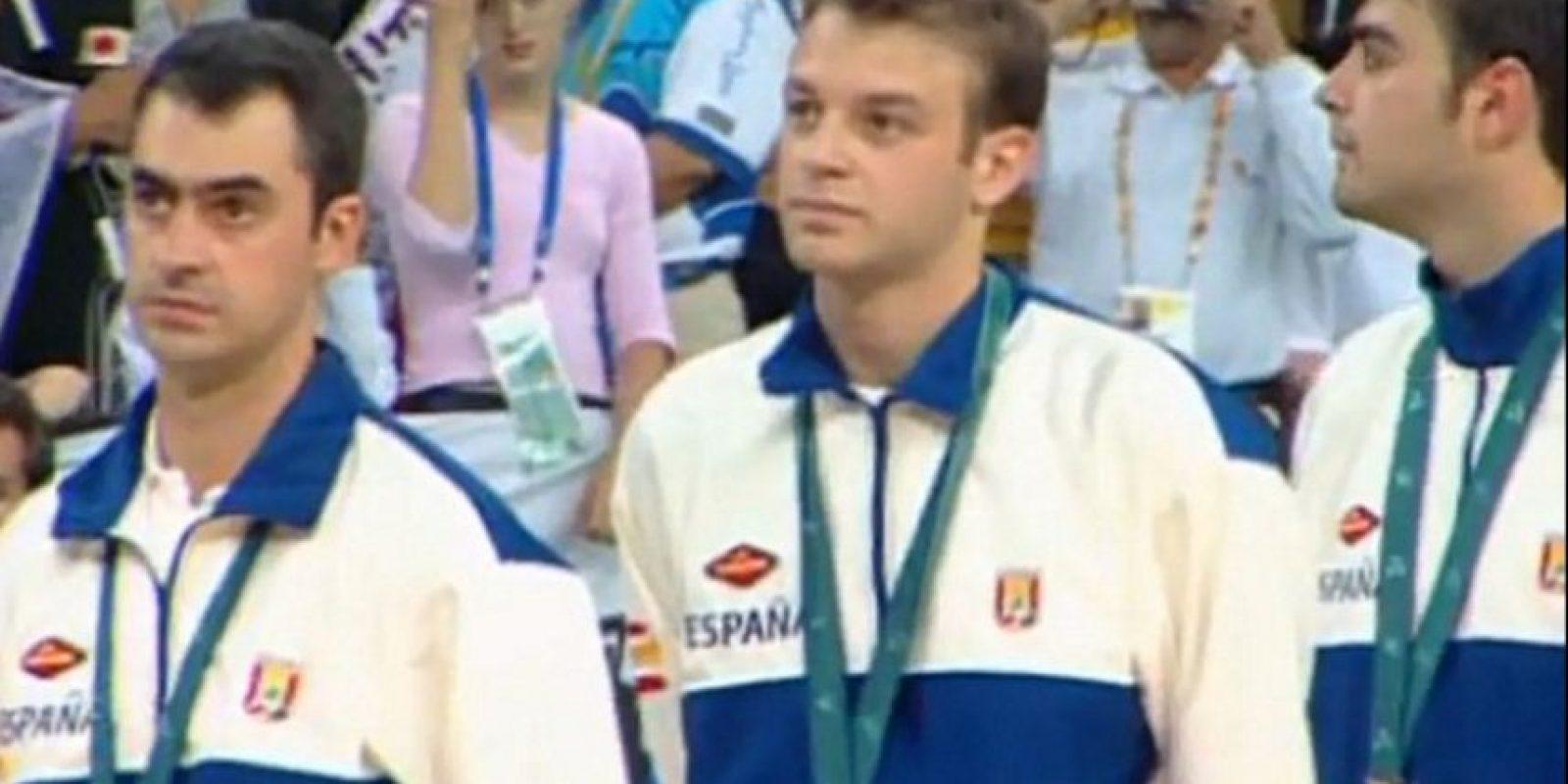 El equipo de baloncesto de España para Discapacitados Intelectuales mostró un gran juego en los Paralímpicos de Sidney 2000, sin embargo, todo se vio empañado al revelarse que dos participantes no tenían ningún tipo de discapacidad. Foto:Captura de pantalla