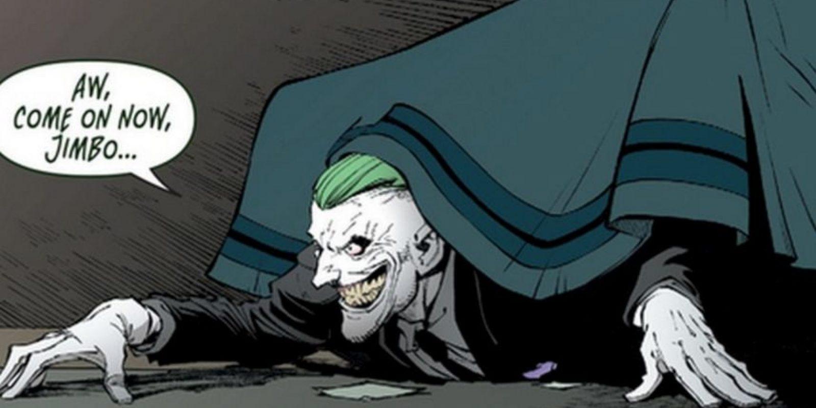 2012 Foto:DC Comics