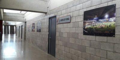 Estadio de los Tomateros de Culiacán a la altura a la de los de la MLB Foto:Ana Laura García/Publisport