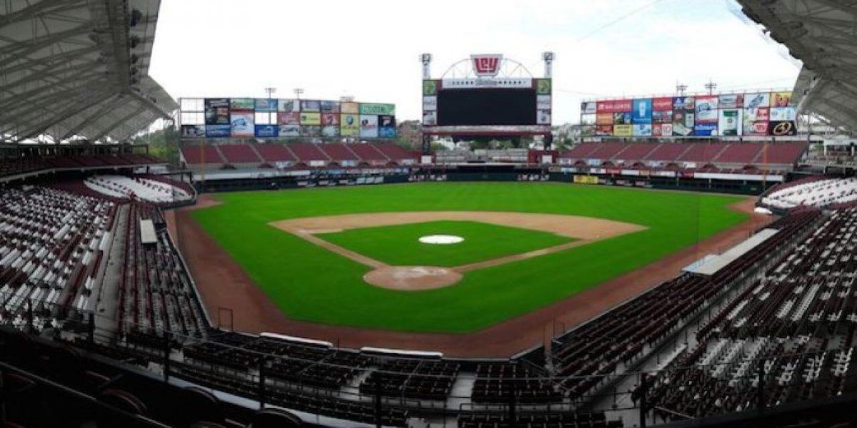 Estadio de Tomateros de Culiacán está a la altura de los de la MLB