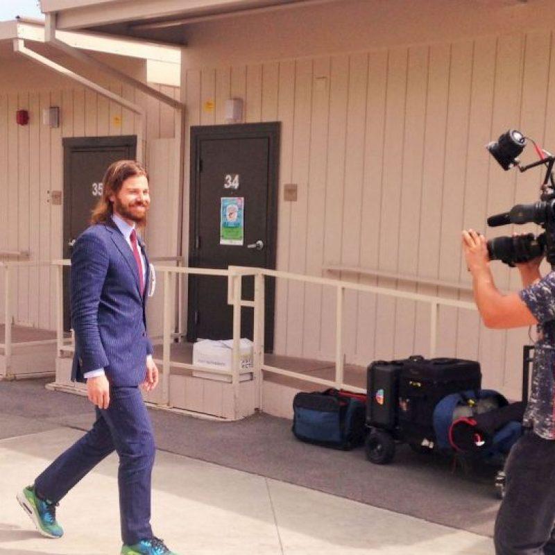 Él rechazó ganar un millón de dólares al año Foto:Facebook.com/DanPriceSeattle