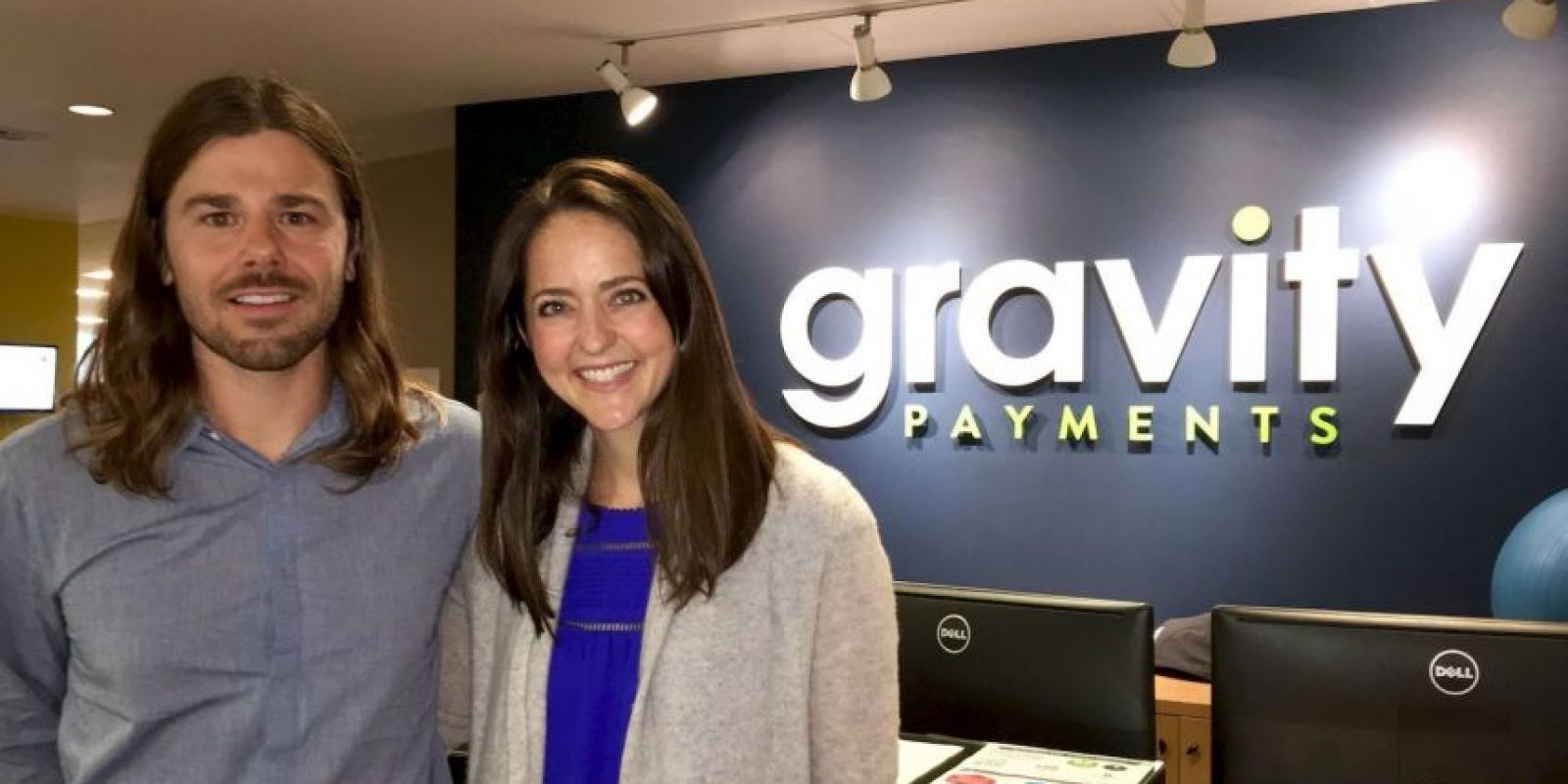 Gravity Payments tiene 120 empleados Foto: Facebook.com/DanPriceSeattle