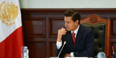 Foto:www.facebook.com/PresidenciaMX