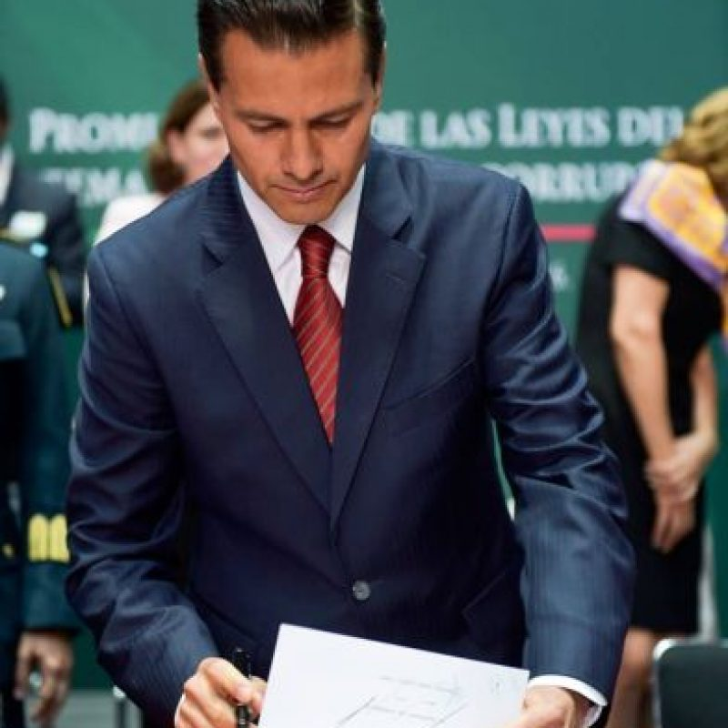 Foto:www.facebook.com/EnriquePN/