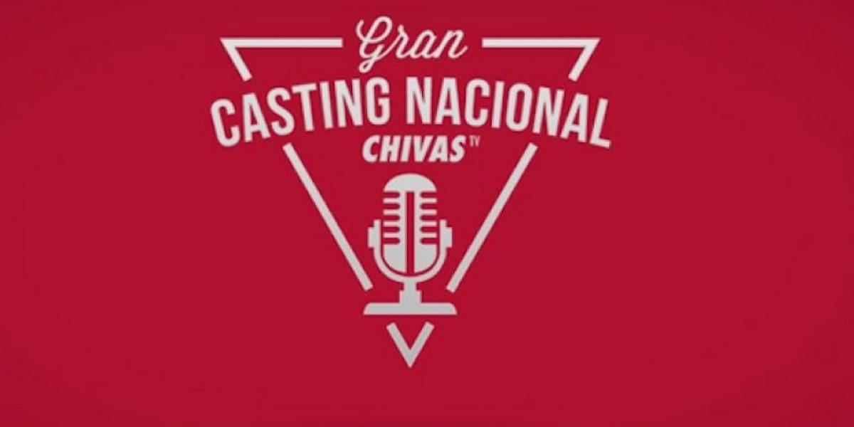 Definido el primer narrador para Chivas TV