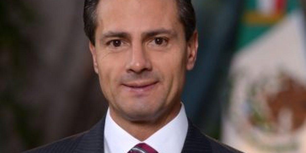Datos que no sabías sobre Enrique Peña Nieto