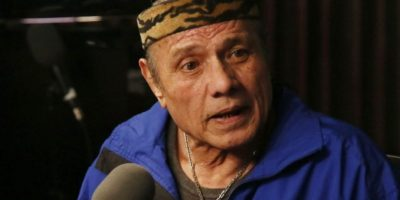 Jimmy Snuka Foto: WWE