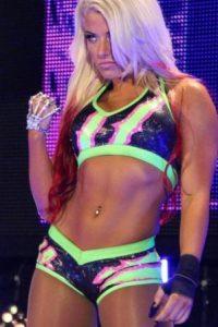 Alexa Bliss Foto:WWE