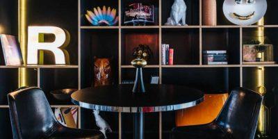 Es uno de los cuatro proyectos hoteleros que tiene Cristiano Ronaldo y está ubicado en su natal Madeira. Los otros estarán en Lisboa, Madrid y Nueva York Foto:Sitio web Pestana CR7