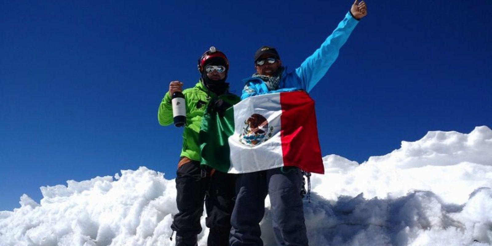 Foto:Chihuahua al Huascarán
