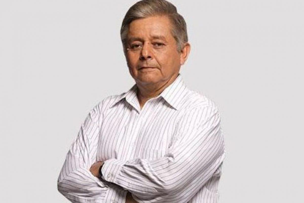 Adán Vega Barajas será el narrador principal en Chivas TV. Foto:Twitter