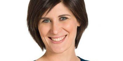¿Quién es Chiara Appendino? Foto:Facebook.com/chiaraappendinosindaca