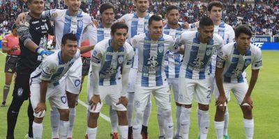 Los Tuzos arrancaron el AP2016 con una goleada de 5-1 sobre a León. Foto:Mexsport