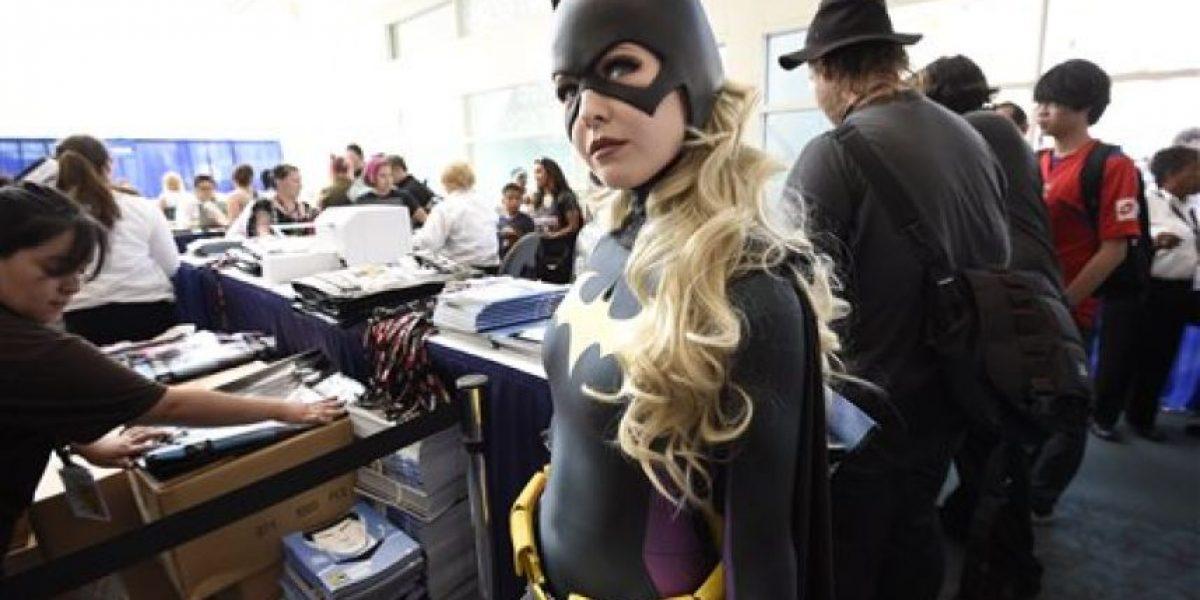 FOTOS: empieza la gran fiesta del Comic-con en San Diego