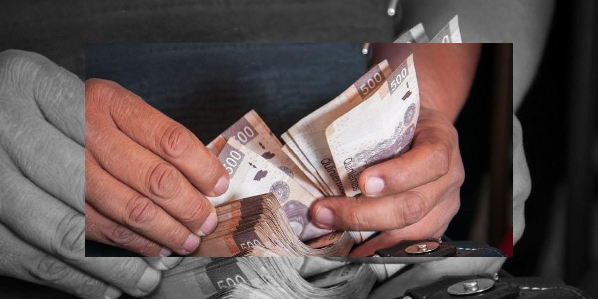 CNDH afirma que el salario mínimo es insuficiente para una vida digna