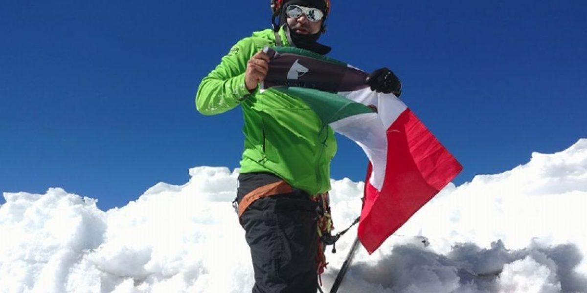 Confirman a un mexicano vivo tras avalancha en Perú; 2 siguen desaparecidos