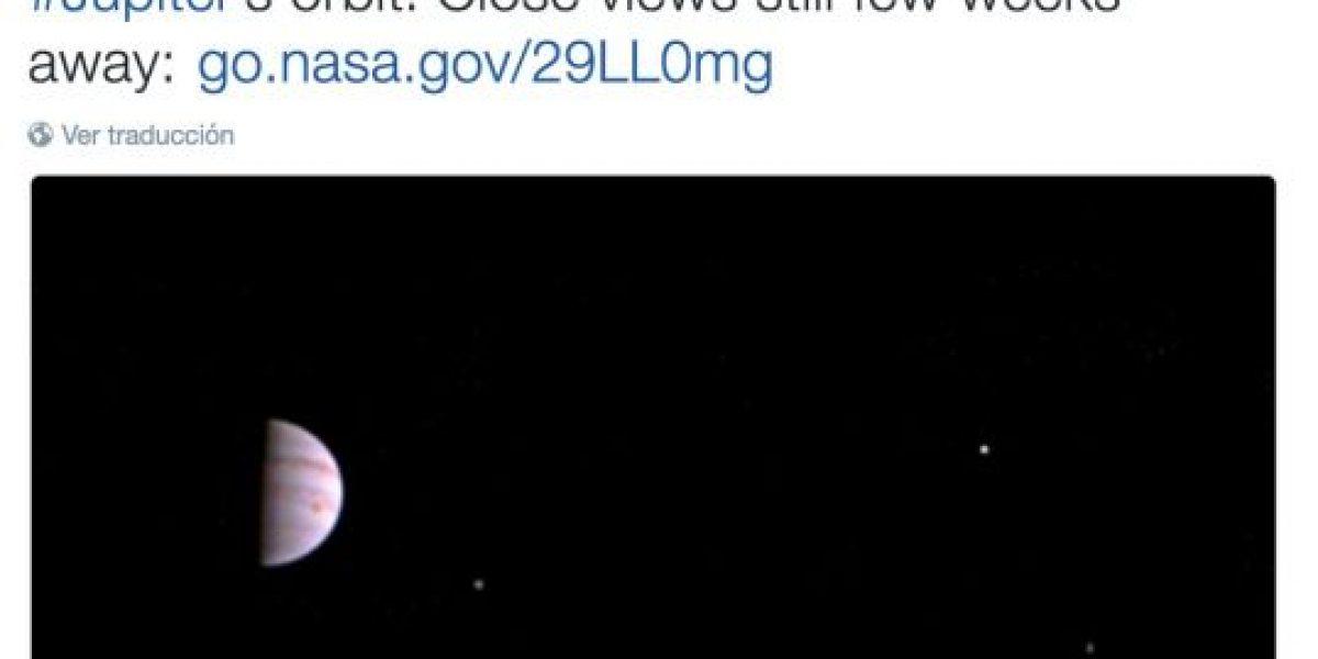 Cinco planetas se alinean y si no los ven deberán esperar a 2040