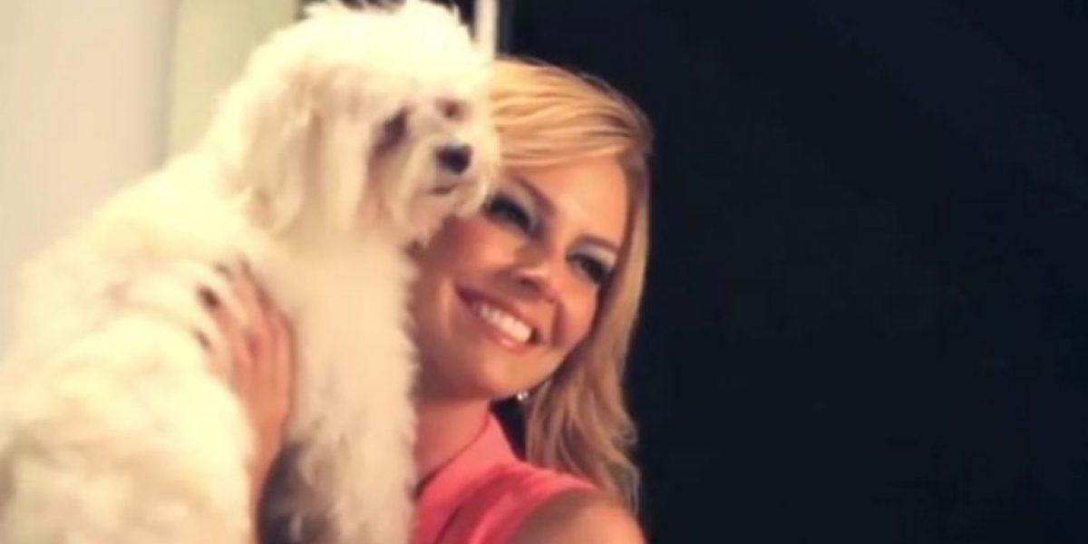 Marjorie de Sousa, el ángel de los animales de PETA Latino
