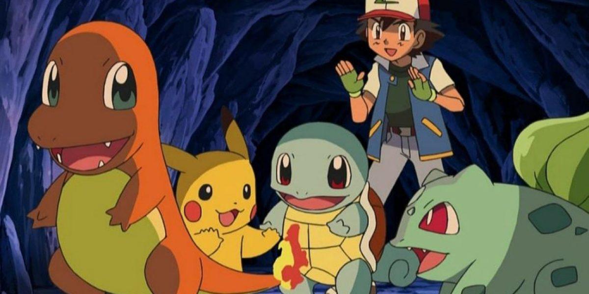 Todo lo que deben saber de la próxima película de Pokémon