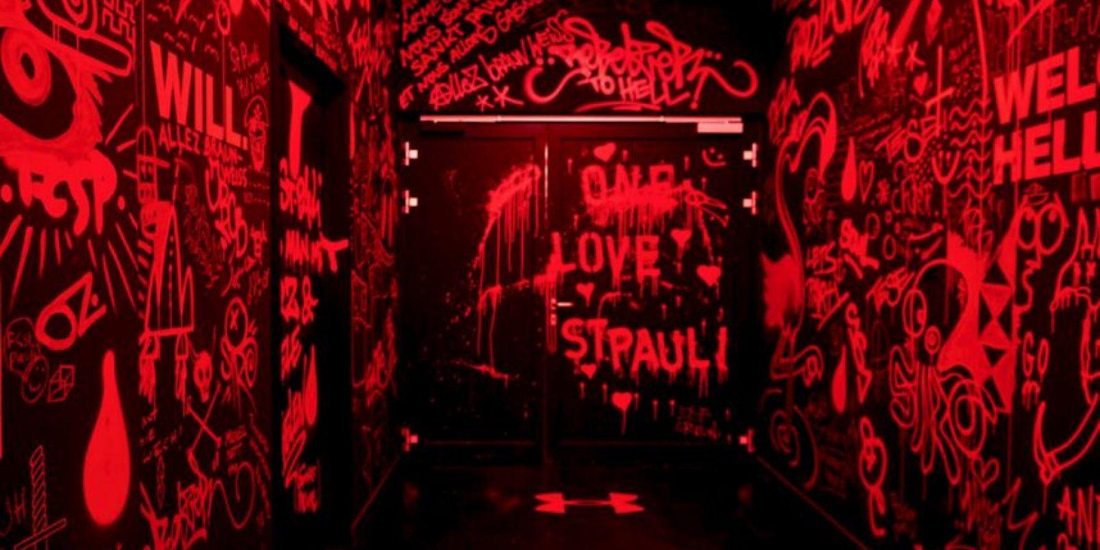 Foto:Facebook St Pauli
