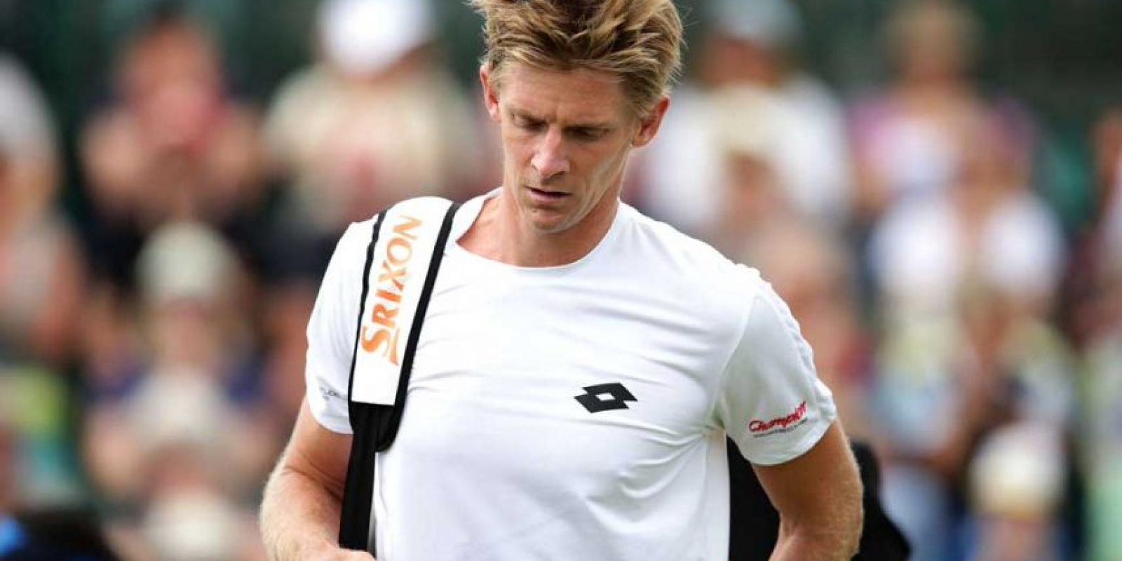 Kevin Anderson (Sudáfrica) / Ranking ATP: 33º Foto: Getty Images