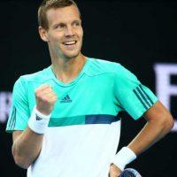 Tomas Berdych (República Checa) / Ranking ATP: 8º Foto:Getty Images