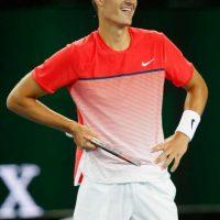 Bernard Tomic (Australia) / Ranking ATP: 19º Foto:Getty Images