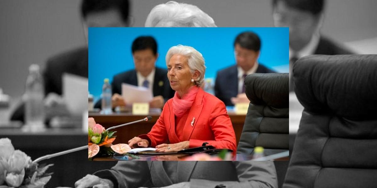 """Christine Lagarde, directora del FMI será juzgada por presunta """"negligencia"""""""