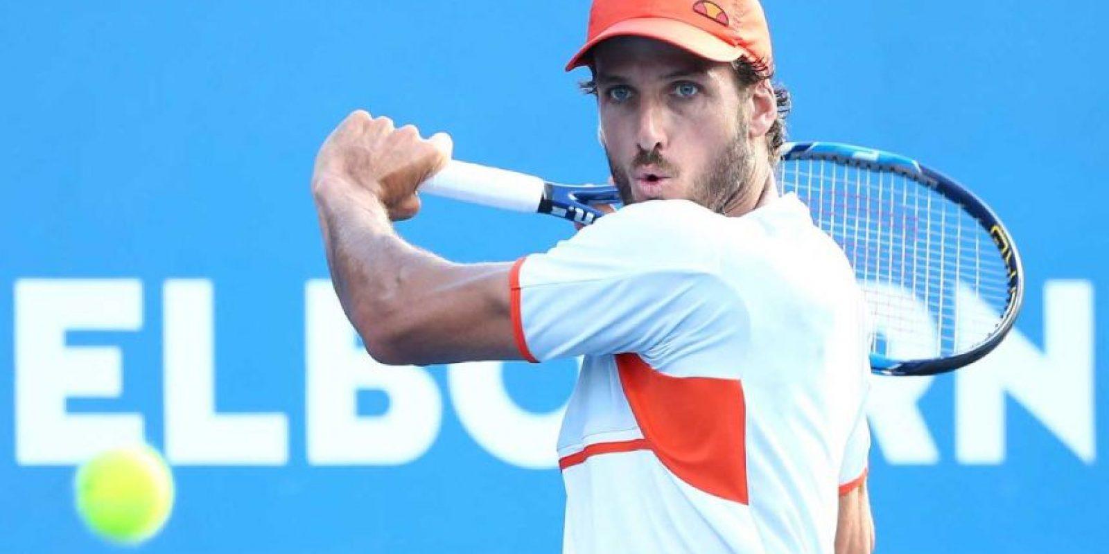 Feliciano López (España) / Ranking ATP: 21º Foto:Getty Images