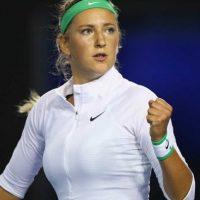 Viktoria Azarenka (Bielorrusia) / Ranking WTA: 6ª Foto:Getty Images