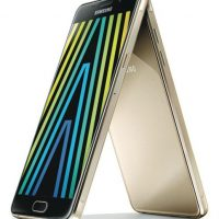 El Galaxy Serie a 2016 viene en dos tamaños. Foto:Cortesía Samsung