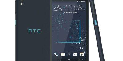 HTC Desire 530 Foto:Cortesía HTC