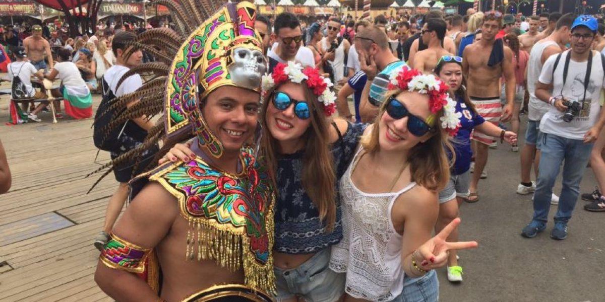 Tomorrowland prende el verano con lo mejor de la música