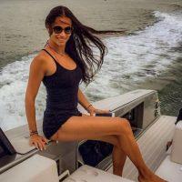 Miren las mejores imágenes de las redes sociales de Adriana Lima Foto:Vía instagram.com/adrianalima