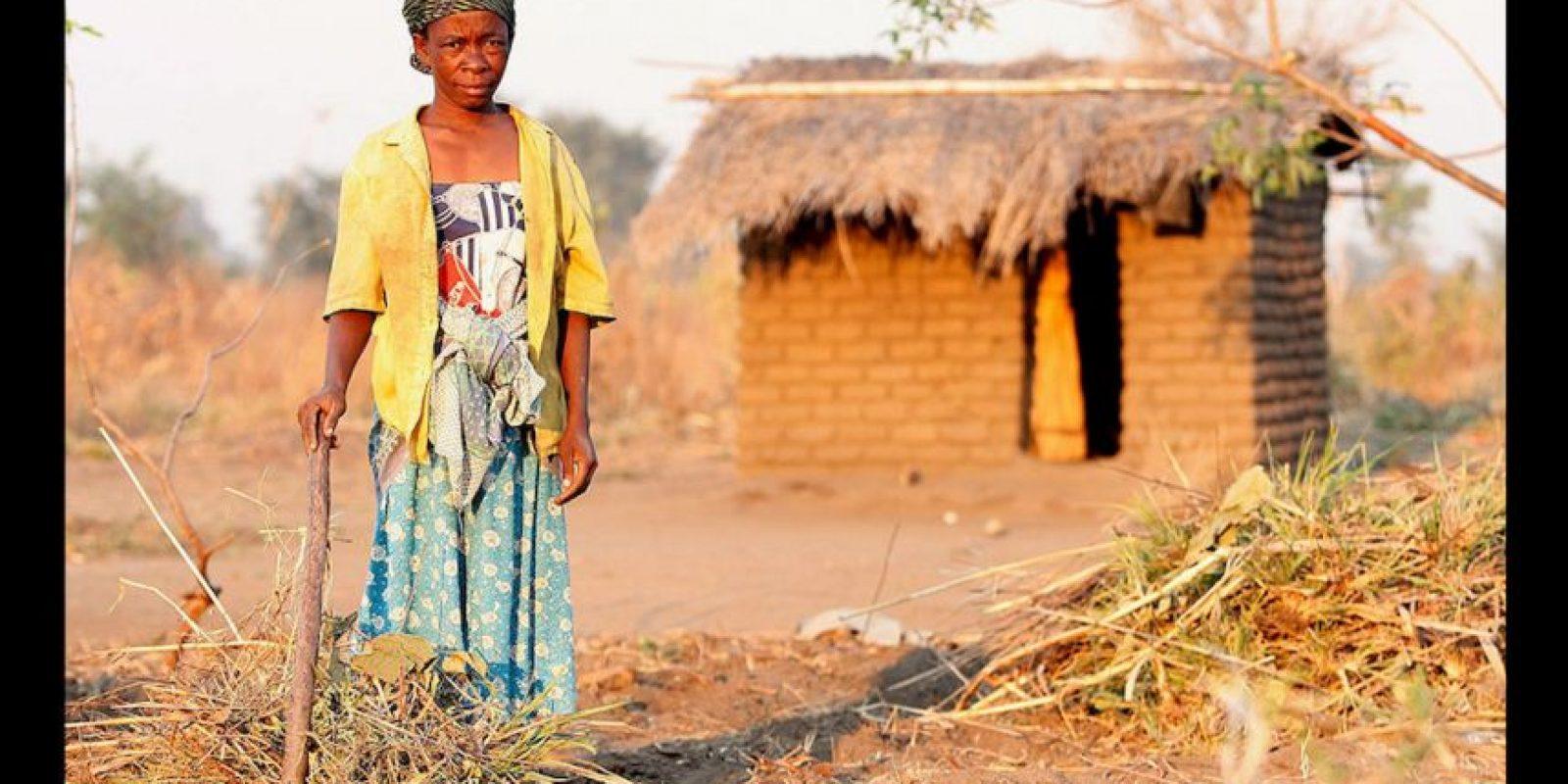 De no realizarse, se cree que una enfermedad o la mala suerte pueden azotar a la joven, a su familia o a la comunidad entera. Foto:Getty Images