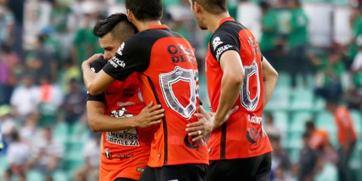 ¡Cero y van dos! Pachuca se impone a Chiapas en su segunda victoria del torneo