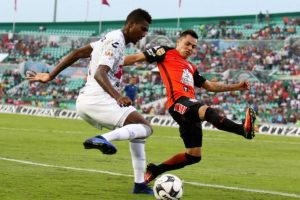 ¡Cero y van dos! Pachuca se impone a Chiapas en su segunda victoria del torneo Foto:Mexsport