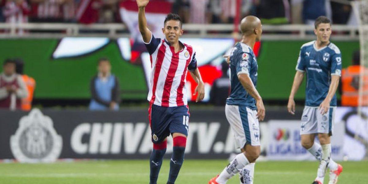 Chivas TV le trae suerte al Rebaño y gana su primer partido