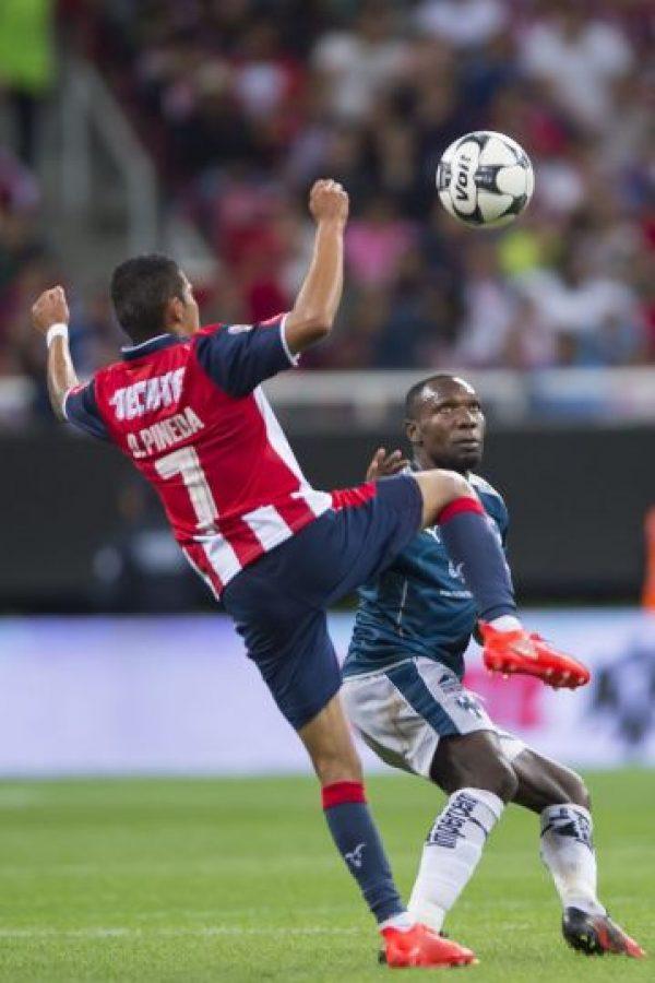 Chivas TV le trae suerte al Rebaño y gana su primer partido Foto:Mexsport