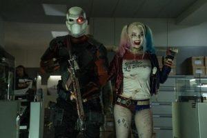 Warner Bros. Pictures presentó el último tráiler de la cinta durante la Comic-Con en San Diego Foto:Instagram/suicidesquadmovie
