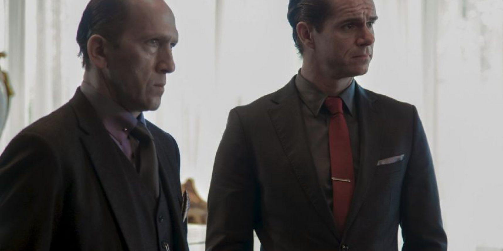 La tercera temporada de la serie se estrena en este domingo en HBO Foto:HBO