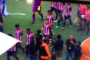 FOTOS: Así fue el debut de las transmisión de Chivas TV Foto:Aldo Miranda/Publisport